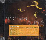 Michael Buble CD