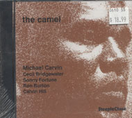 Michael Carvin Quintet CD