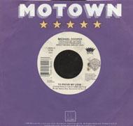 "Michael Cooper Vinyl 7"" (Used)"