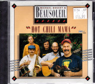 Michael Doucet Beausoleil CD