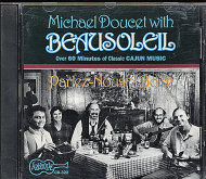 Michael Doucet CD