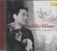 Michael Feinstein / George Shearing CD