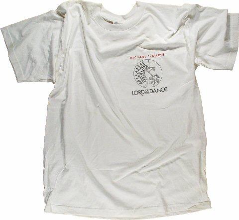 Michael Flatley Men's Vintage T-Shirt