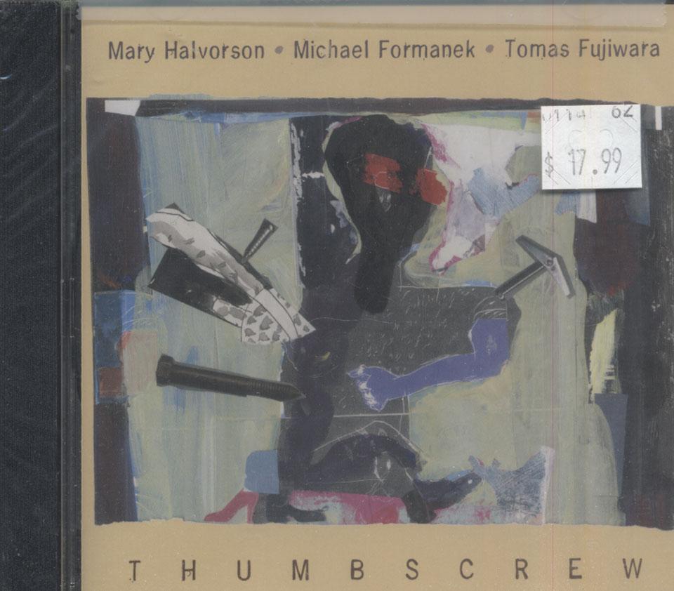 Michael Formanek CD