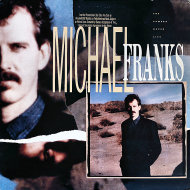 "Michael Franks Vinyl 12"" (Used)"