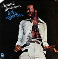 """Michael Henderson Vinyl 12"""" (Used)"""