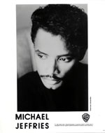 Michael Jeffries Promo Print