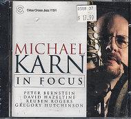 Michael Karn CD