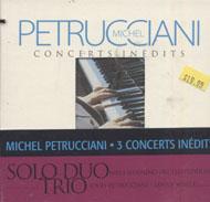 Michael Petrucciani CD
