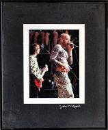 Michael Stipe Vintage Print