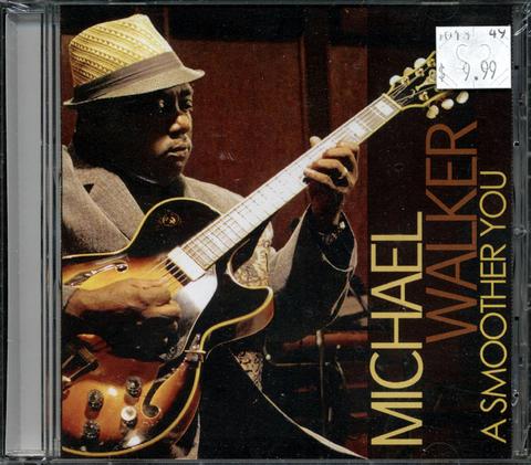 Michael Walker CD