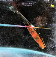 "Michael White Vinyl 12"" (Used)"