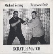 Michael Zerang & Raymond Strid CD