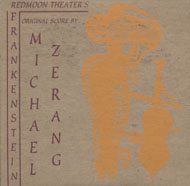 Michael Zerang CD
