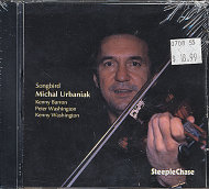 Michal Urbaniak CD