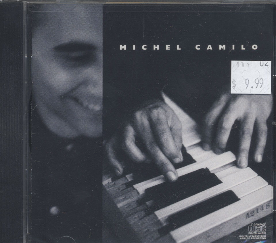 Michel Camilo CD
