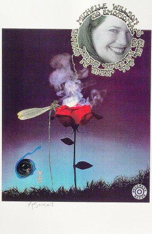 Michelle Willson Poster