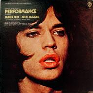 """Mick Jagger Vinyl 12"""" (Used)"""