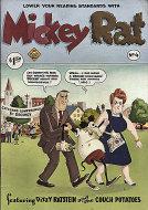 Mickey Rat Vol. 1 #4 Comic Book