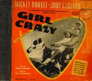 Mickey Rooney / Judy Garland 78