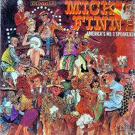 """Mickie Finn Vinyl 12"""" (New)"""