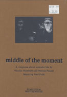 Middle of the Moment DVD