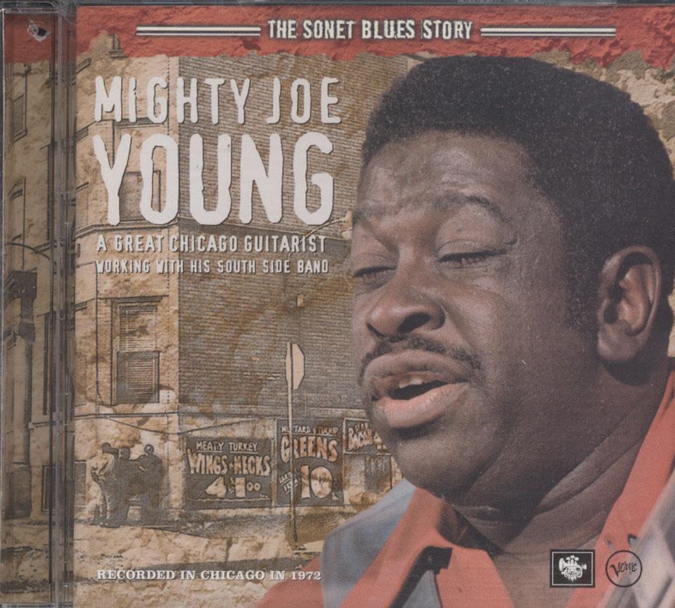 Mighty Joe Young CD
