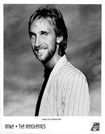 Mike and the Mechanics Promo Print
