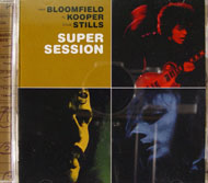 Mike Bloomfield CD
