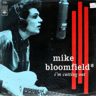 "Mike Bloomfield Vinyl 12"" (New)"