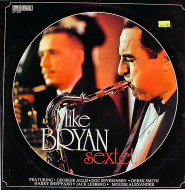 "Mike Bryan And His Sextet Vinyl 12"" (Used)"