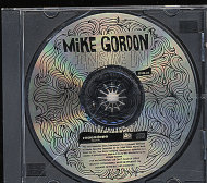 Mike Gordon CD