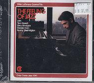 Mike LeDonne Quintet/Trio CD