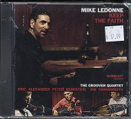 Mike LeDonne CD