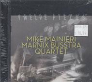 Mike Mainieri / Marnix Busstra Quartet CD
