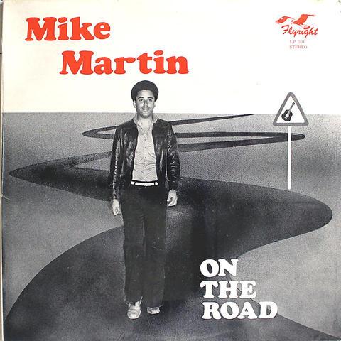 """Mike Martin Vinyl 12"""" (New)"""