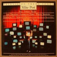 """Mike Post Vinyl 12"""" (Used)"""