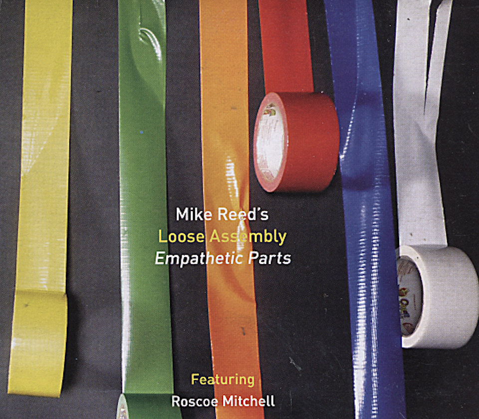 Mike Reed CD