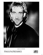 Mike Rutherford (photographer) Promo Print