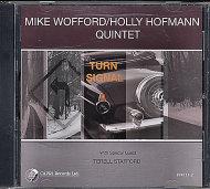 Mike Wofford / Holly Hofmann Quintet CD