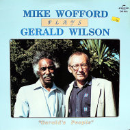 "Mike Wofford Vinyl 12"" (Used)"