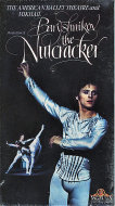 Mikhail Baryshnikov in The Nutcracker VHS