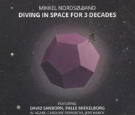Mikkel Nordso Band CD