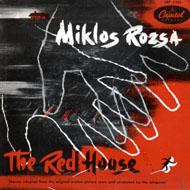 """Miklos Rozsa Vinyl 7"""" (Used)"""