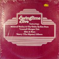 "Mildred Bailey & The Delta Rhythm Boys Vinyl 12"" (New)"