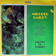 "Mildred Bailey Vinyl 12"" (New)"