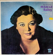 "Mildred Bailey Vinyl 12"" (Used)"