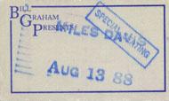 Miles Davis Backstage Pass