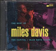 Miles Davis CD