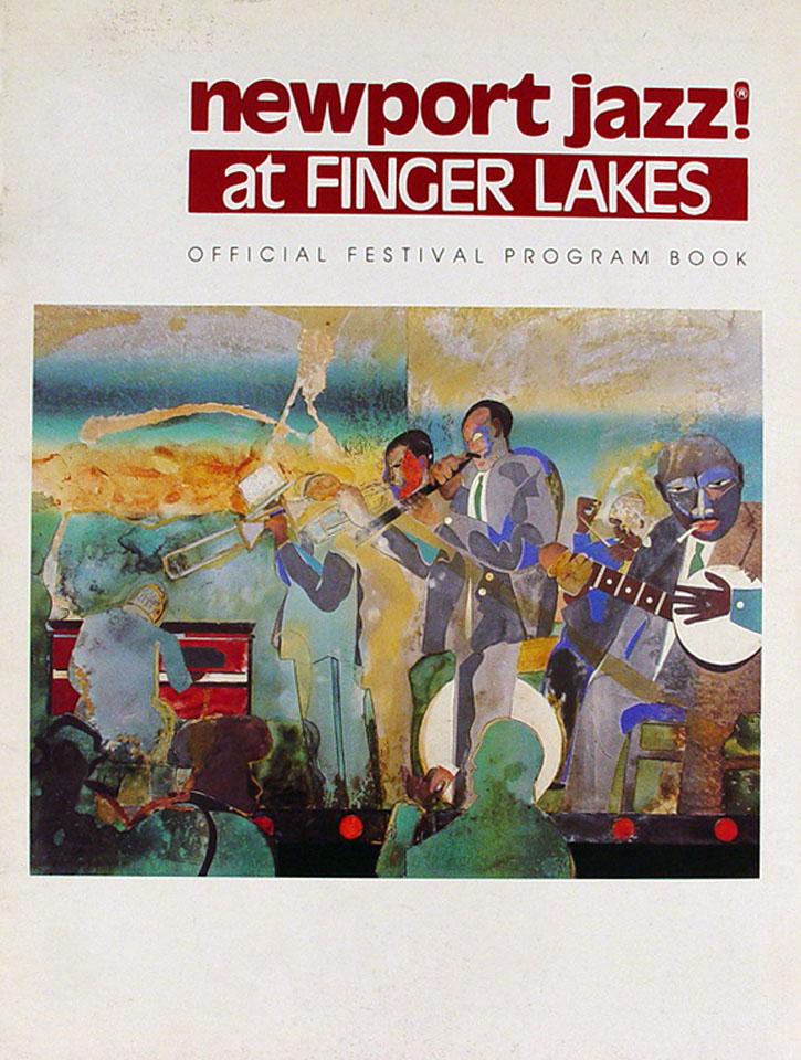 Miles Davis Program